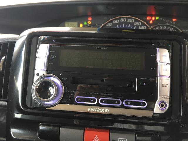 カスタム AW14インチ ABS ベンチシート CD AUX(19枚目)