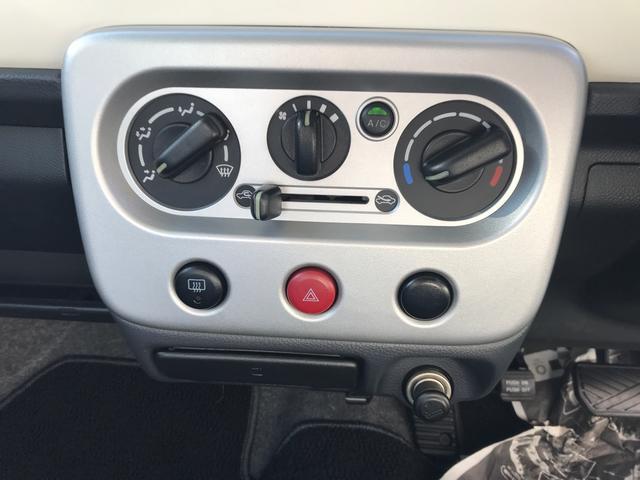 スズキ アルトラパン 軽自動車 コラムAT エアコン 4名乗り CD MD