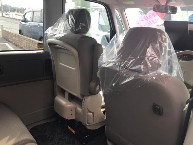 ウェルカムシート 福祉車両 CVT スライドドア AW(9枚目)