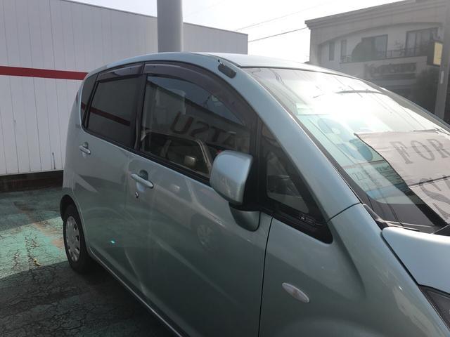 フロントシートリフト 福祉車両 軽自動車 キーレス CD(10枚目)