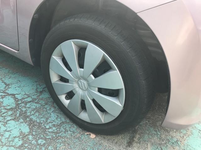 FX 軽自動車 ピンク AC オーディオ付 ベンチシート(4枚目)