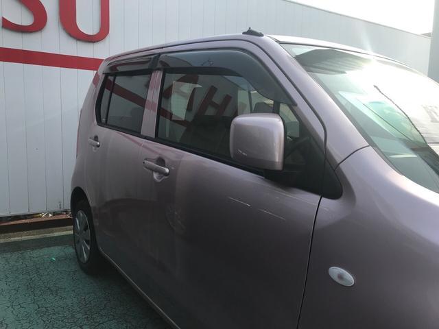 FX 軽自動車 ピンク AC オーディオ付 ベンチシート(5枚目)
