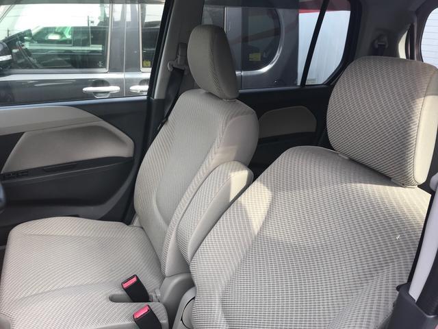 FX 軽自動車 ピンク AC オーディオ付 ベンチシート(9枚目)