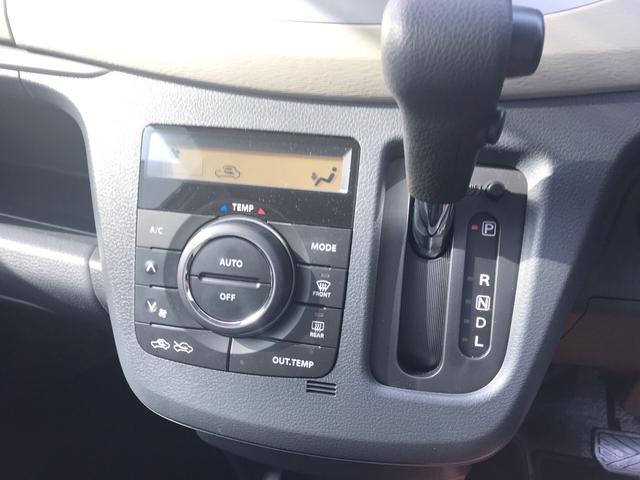 FX 軽自動車 ピンク AC オーディオ付 ベンチシート(14枚目)