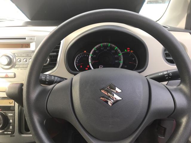 FX 軽自動車 ピンク AC オーディオ付 ベンチシート(16枚目)