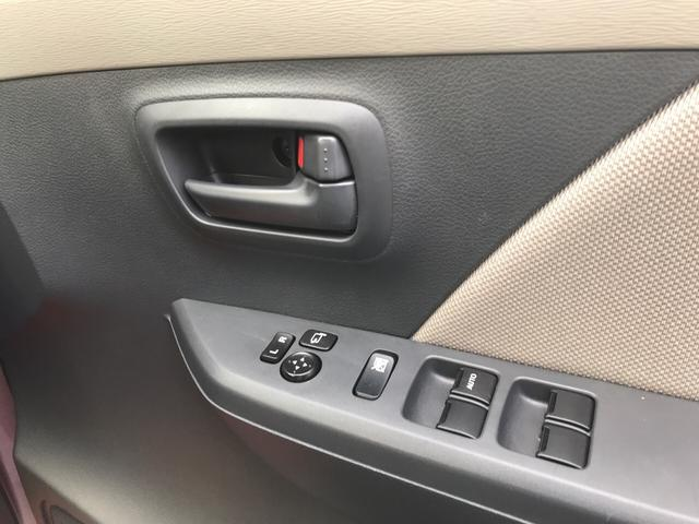 FX 軽自動車 ピンク AC オーディオ付 ベンチシート(18枚目)