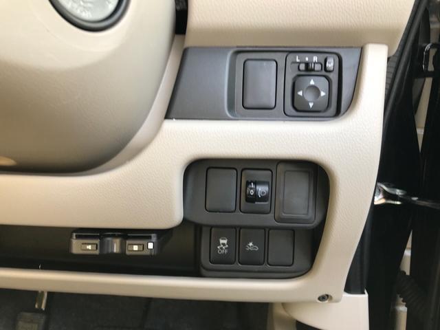 軽自動車 ETC 衝突被害軽減システム ブラック CVT(18枚目)