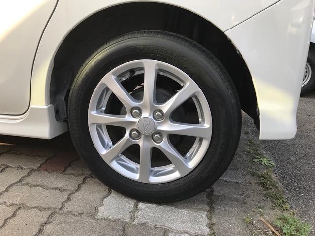 カスタム 軽自動車 ETC 衝突被害軽減システム ホワイト(7枚目)
