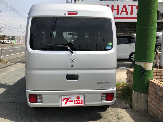 軽自動車 シルキーシルバーメタリック AT AC(5枚目)