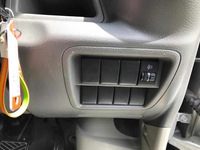 軽自動車 シルキーシルバーメタリック AT AC(18枚目)