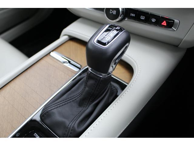 T6 AWD インスクリプション 電動ガラスサンルーフ B&Wプレミアム・サウンド マッサージ・ベンチレーション機能付きレザーシート ボルボ・センサス・ナビゲーションシステム(18枚目)