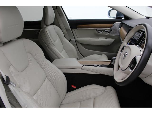 T6 AWD インスクリプション 電動ガラスサンルーフ B&Wプレミアム・サウンド マッサージ・ベンチレーション機能付きレザーシート ボルボ・センサス・ナビゲーションシステム(20枚目)