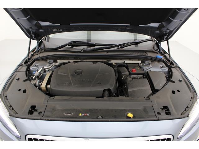 T6 AWD インスクリプション 電動ガラスサンルーフ B&Wプレミアム・サウンド マッサージ・ベンチレーション機能付きレザーシート ボルボ・センサス・ナビゲーションシステム(24枚目)
