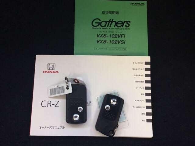 ホンダ CR-Z α