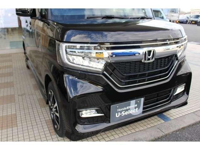 G・Lホンダセンシング Mナビ・LEDライト・ETC(6枚目)