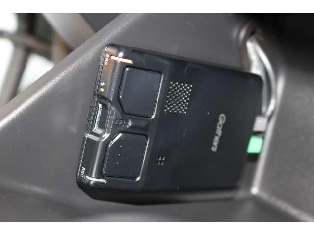 【ドライブレコーダー】万が一の事故にあった場合でも、ドライブレコーダーがその瞬間の映像を記録しています!