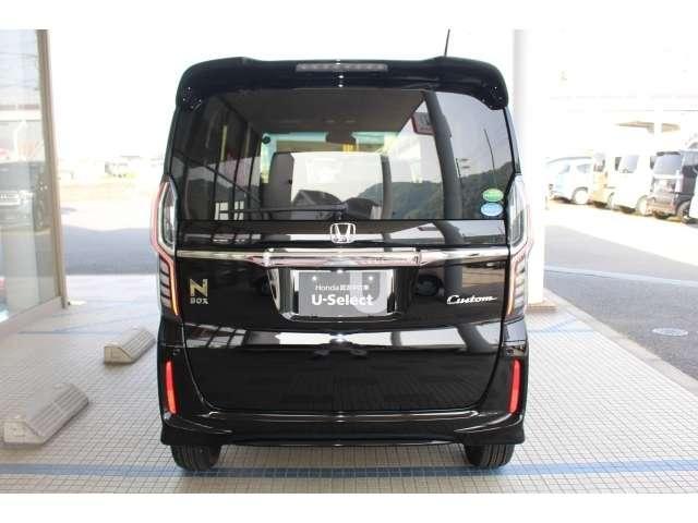 G・EXターボホンダセンシング Mナビ・ETC・LEDライト(4枚目)