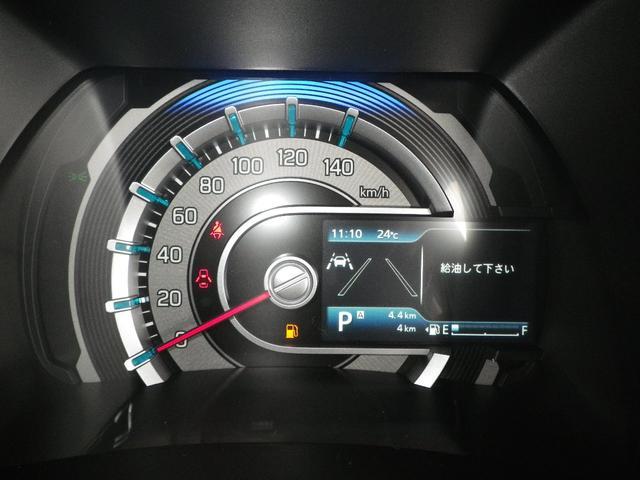 ハイブリッドXターボ 純9インチナビアップルカープレイ TV全方位モニター、ブレーキアシストLEDライト ブルートゥース スマートキー(8枚目)