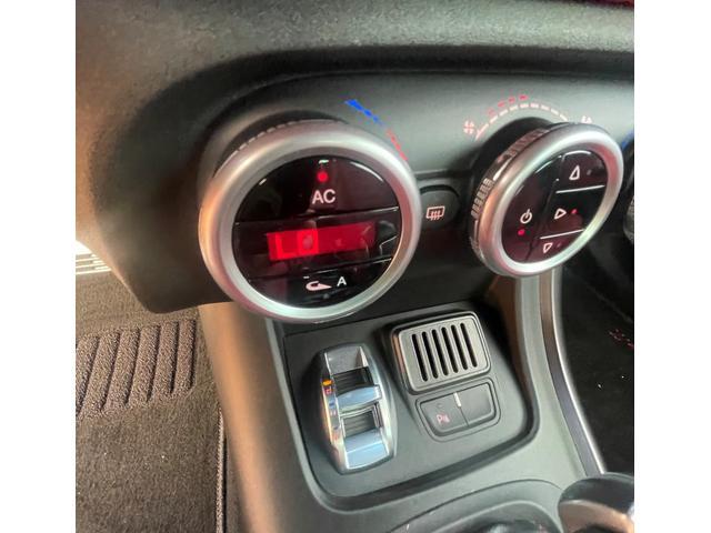 クアドリフォリオ ヴェルデ 左ハンドル 赤レザーシート ナビTV Bカメラ 18インチ  タイミングベルトキット ウオーターポンプ交換(15枚目)