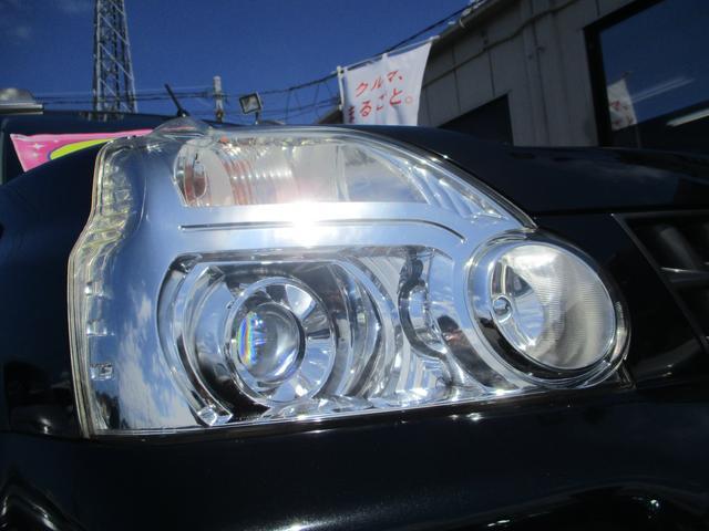 日産 エクストレイル 20Xt 4WD ハイパールーフレール 地デジ付HDDナビ