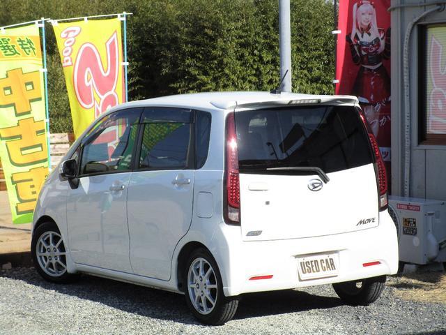 カスタム X ETC 4WD スマートキー エアコアドル 純正14インチアルミ 社外LEDテール 全車半年保証付き(10枚目)