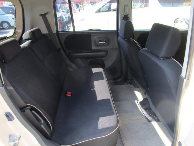 10thアニバーサリーリミテッド スマートキー 社外ナビ 14インチアルミ ETC シートヒーター 半年保証付き(8枚目)