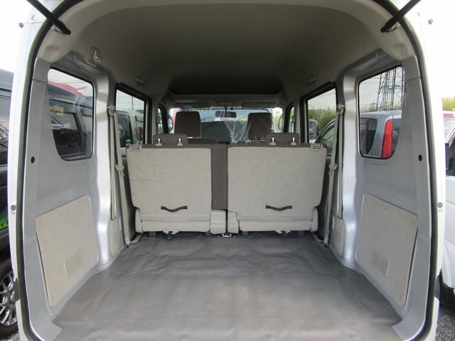 GX 4WD 4席パワーウインドウ 地デジメモリーナビ ETC プライバシーガラス 半年保証付き(13枚目)