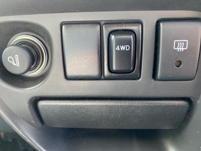PC 4WD 禁煙車(16枚目)