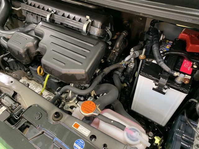X SA フルセグナビ バックカメラ ワンオーナー 禁煙車(31枚目)