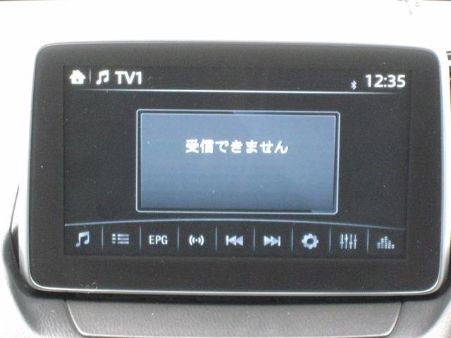 マツダ CX-3 XD スマートキー アルミホイール
