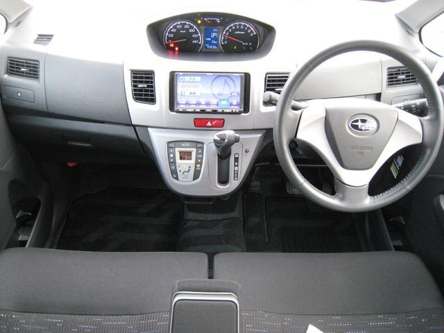 カスタムRリミテッド ナビ ETC スマートキー 軽自動車(8枚目)