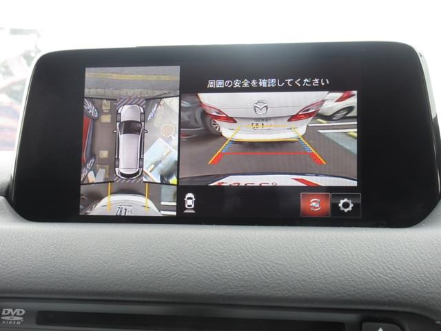 XD Lパッケージ Bカメラ ソナー パワーシート 19AW(15枚目)