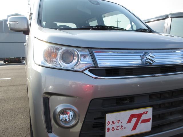 「スズキ」「ワゴンRスティングレー」「コンパクトカー」「島根県」の中古車23