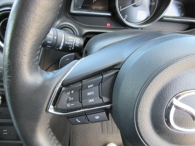XD プロアクティブ Sパッケージ 4WD ナビ パワーシート ヘッドアップディスプレイ ステアリングヒーター クルコン(18枚目)