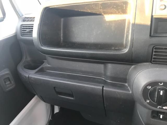 SDX 4WD 5速マニュアル キーレス エアコン パワステ パワーウインドウ エアバッグ 作業灯 三方開き(15枚目)