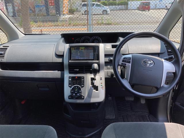 X Lエディション 4WD フルセグTV ナビ バックカメラ Bluetoothオーディオ機能 DVD再生 AW キーレス CD(2枚目)