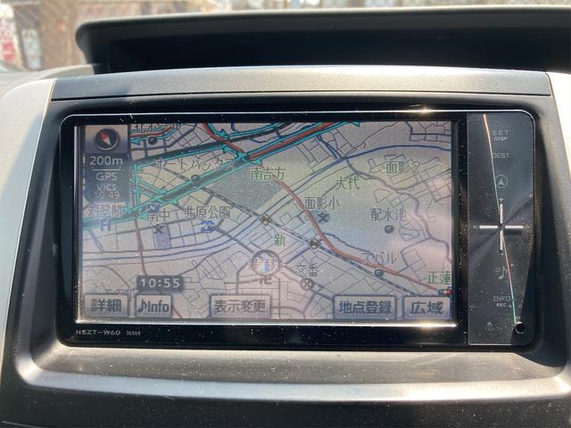 X Lエディション 4WD フルセグTV ナビ バックカメラ Bluetoothオーディオ機能 DVD再生 AW キーレス CD(4枚目)
