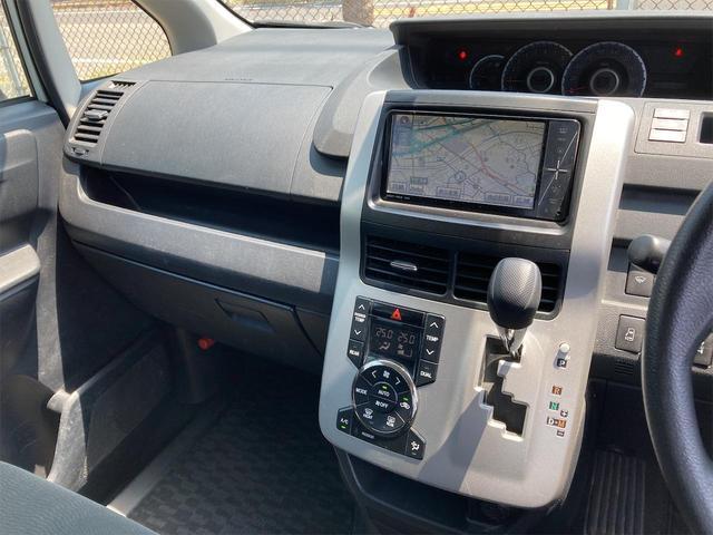 X Lエディション 4WD フルセグTV ナビ バックカメラ Bluetoothオーディオ機能 DVD再生 AW キーレス CD(10枚目)