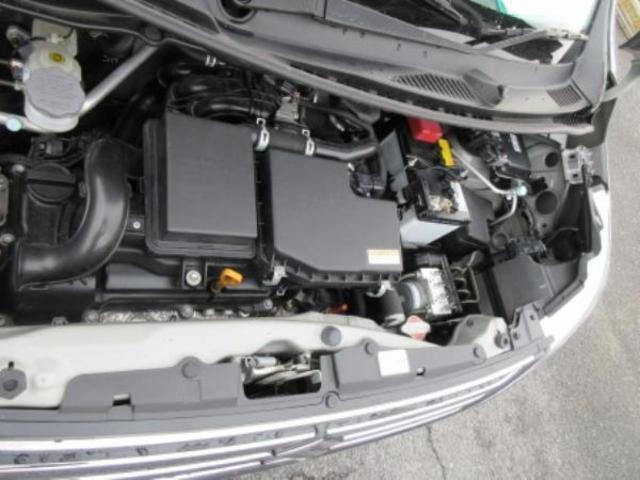 スズキ ワゴンR FXリミテッド エネチャージ SDナビ 1セグTV