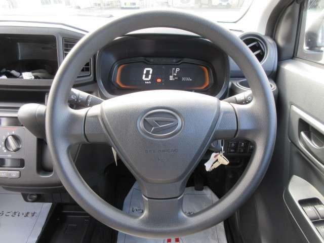 660 L SAIII 4WD (16枚目)
