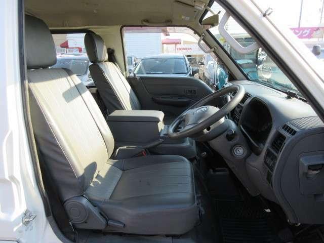1.8 DX 低床 4WD (13枚目)