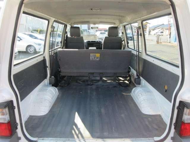 1.8 DX 低床 4WD (18枚目)