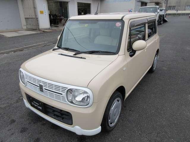 「スズキ」「アルトラパン」「軽自動車」「鳥取県」の中古車7
