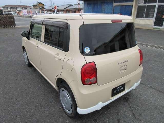 「スズキ」「アルトラパン」「軽自動車」「鳥取県」の中古車9