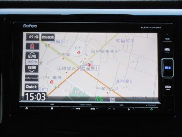660 カスタムG SSパッケージII バックカメラ ナビETC フルセグTV 安全装備(10枚目)