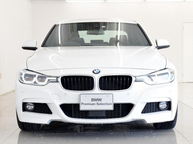 BMW BMW 340i Mスポーツ 黒革 アドバンスドセーフティP HUD