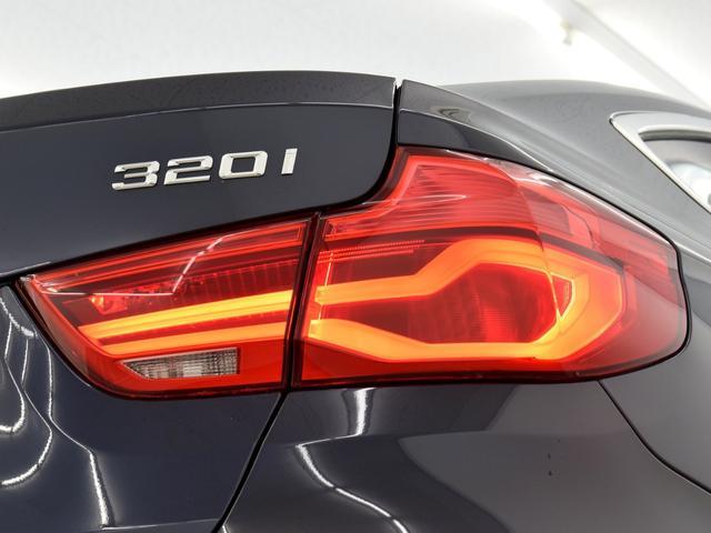 BMW BMW 320iGTラグジュアリー 後期 本革レーンチェンジ ACC