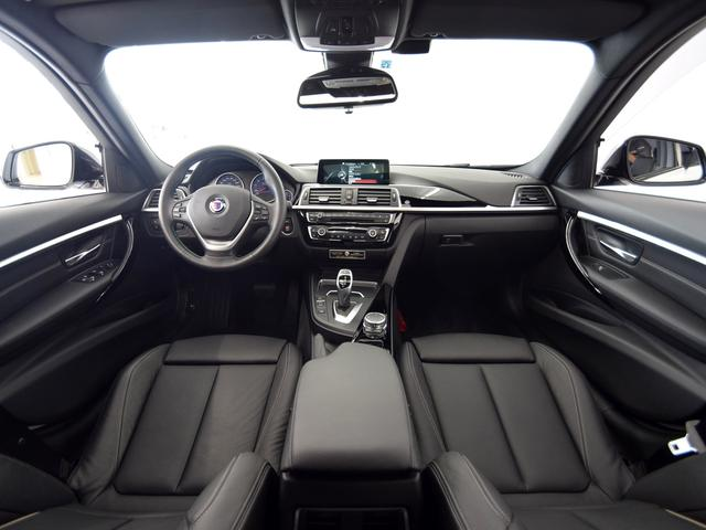 ブラックダコタ・レザー ALPINAメタル・エンブレム付。ご質問、ご相談など承ります!BMW 正規ディーラー(株)アルコン専用フリーダイヤル【0120-419-603】までお気軽にお電話下さいませ!
