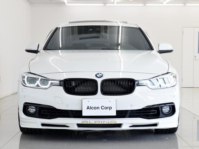 ALPINA デコセットサイド&フロントスポイラー。ご質問、ご相談など承ります!BMW 正規ディーラー(株)アルコン専用フリーダイヤル【0120-419-603】までお気軽にお電話下さいませ!