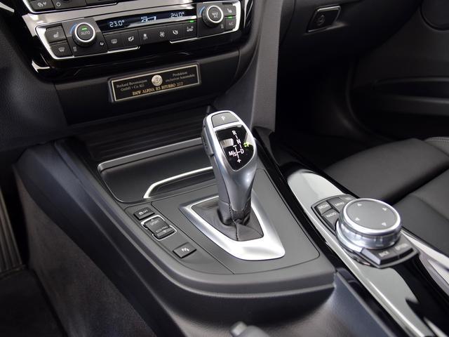 8速 スポーツ・オートマチック・トランスミッション。ご質問、ご相談など承ります!BMW 正規ディーラー(株)アルコン専用フリーダイヤル【0120-419-603】までお気軽にお電話下さいませ!